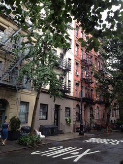 Morton Street