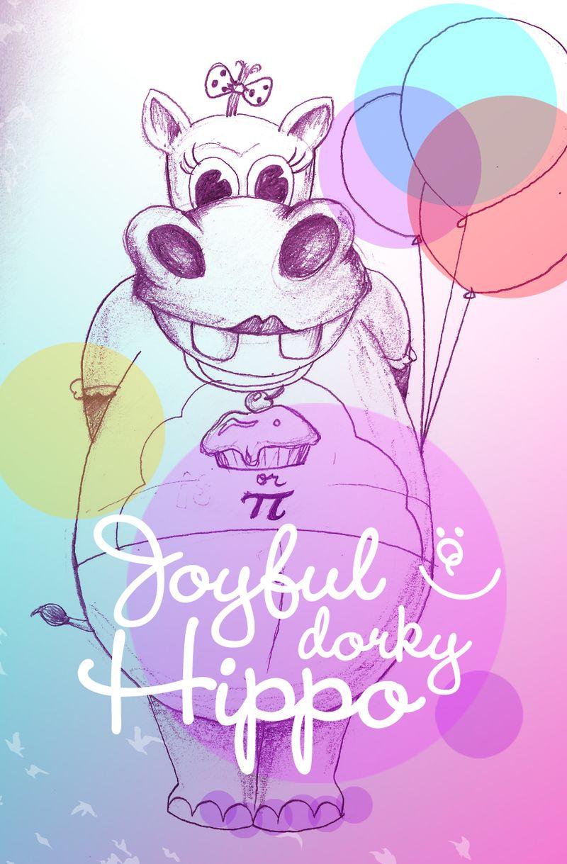 JoyfulDorkyHippo